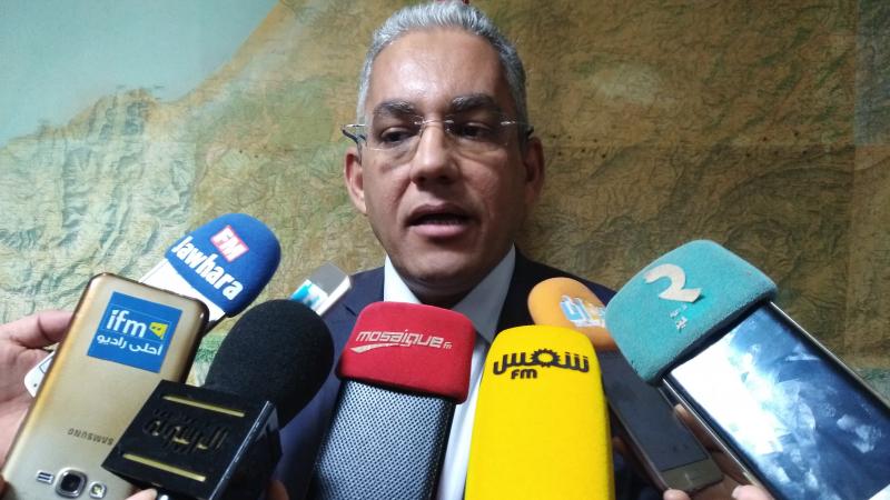 السالمي:57 ملف فساد في التجهيز و58 تجاوزا بشركة تونس للطرقات السيارة
