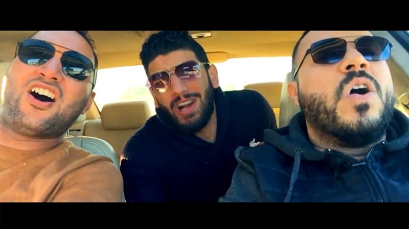 في بلادي ظلموني:الأداء تونسي والموسيقى جزائرية والكلمات مغربية