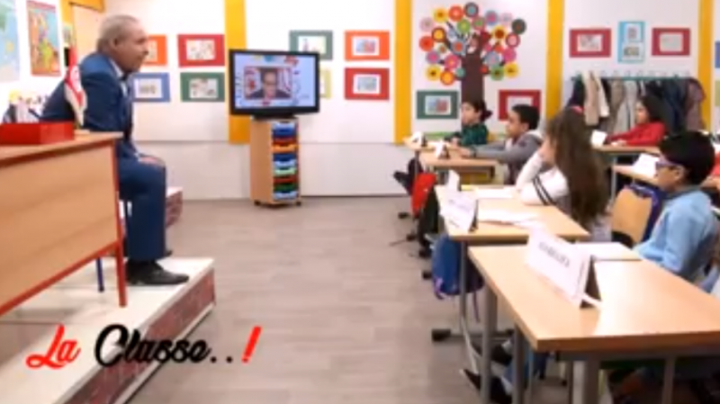 على خلفية ''خرق جسيم'': الهايكا تستدعي ممثل قناة تونسنا