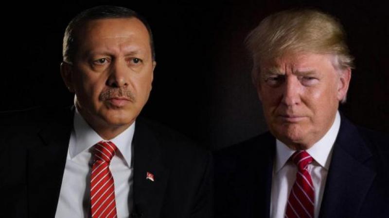 رغم تحذير ترامب: تركيا تؤكد مواصلة مكافحة وحدات حماية الشعب الكردية