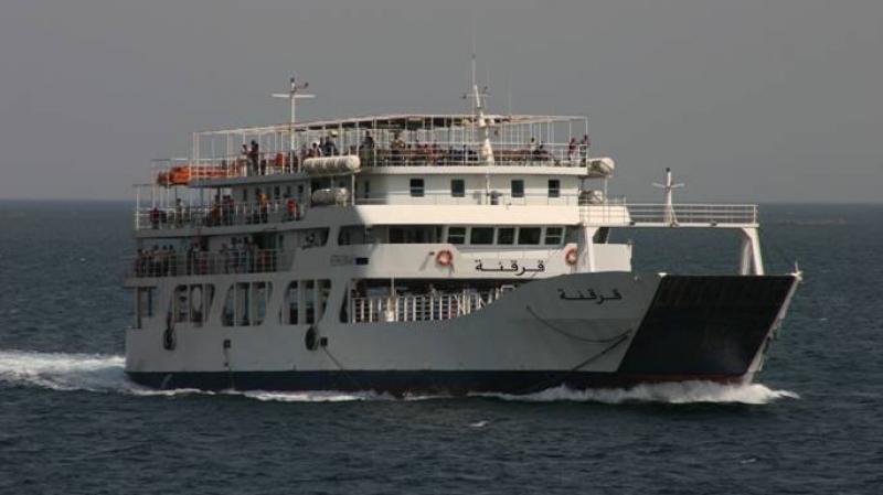 بمناسبة الإضراب العام:تسخير سفرتين لفك العزلة عن جزيرة قرقنة
