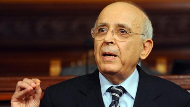 محمد الغنوشي