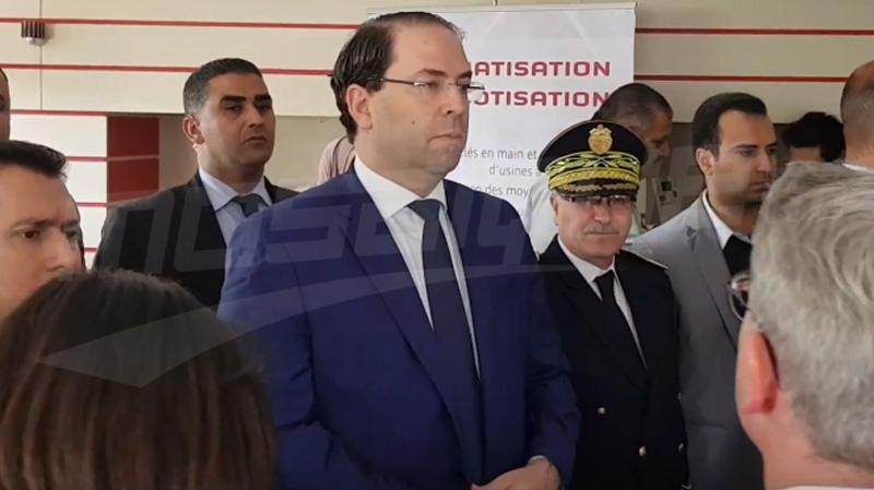 الشاهد: عراقيل إدارية حالت دون توسّع شركات تكنولوجيا واتصال