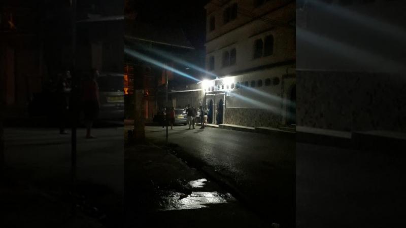 سيدي بوزيد: شبان في حالة سكر يروّعون متساكني حي شعبي