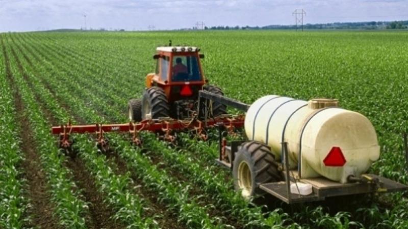 جلول: 'بلادنا تزخر بإمكانيات إنتاج زراعي مهولة لكن..'