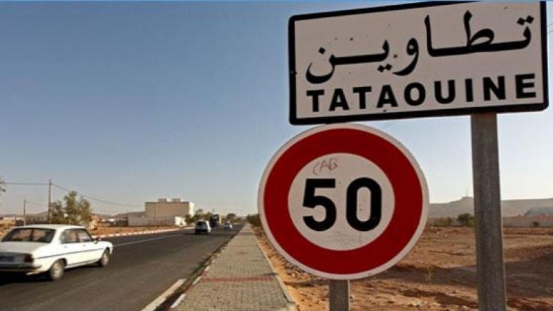 تعليق إضراب النقل في تطاوين