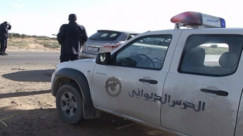 صفاقس: الإعتداء على دورية ديوانية بعد حجزها كمية من السجائر المهربة