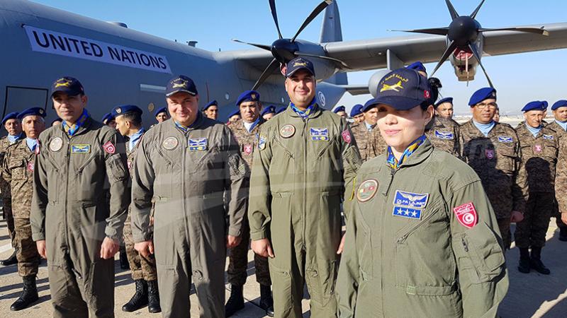 وزير الدفاع في مجلس النواب للبت في مشاركة قوات عسكرية في بعثة أممية