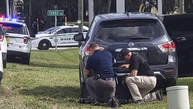 مقتل 5 أشخاص في إطلاق نار داخل بنك بوسط فلوريدا