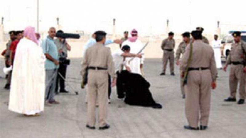 السعودية تعدم خادمة فلبينية