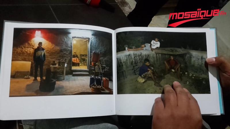 حقّق نجاحا كبيرا في أوروبا: فوتوغرافي تونسي يروي تجربته