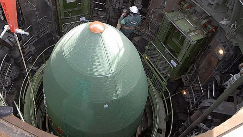 واشنطن تعلّق التزاماتها بمعاهدة الصواريخ النووية المتوسطة