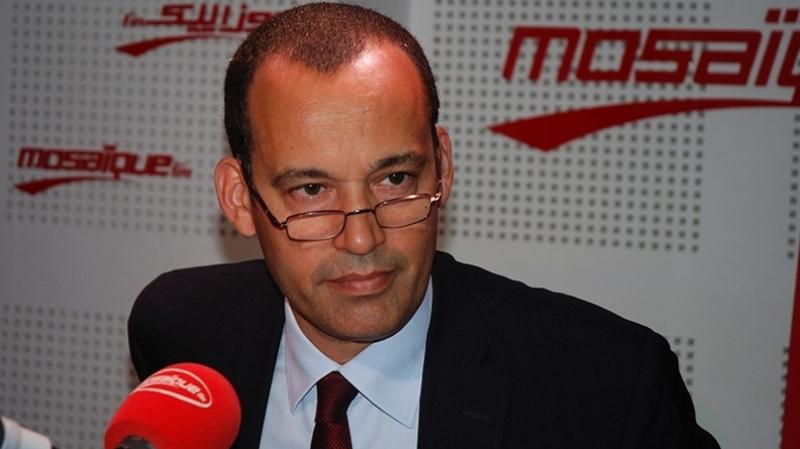 إبراهيم: لم نحسم بخصوص مرشّح الحزب في 2019