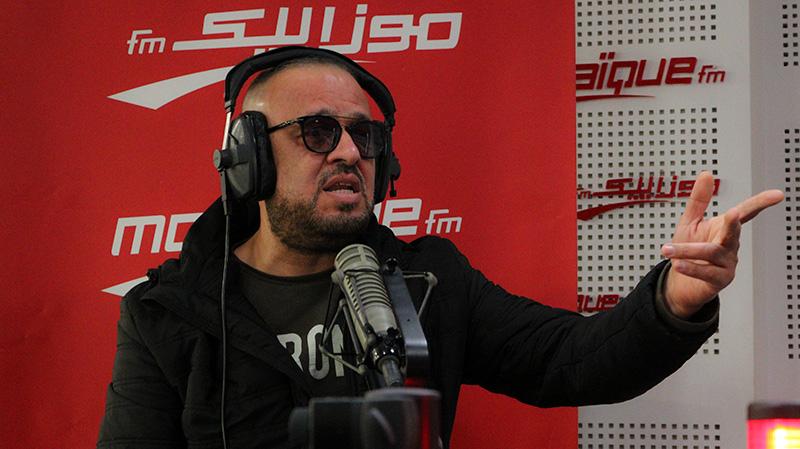 منذر بن عمار: ''كدّت أغني مازال مازال بن علي في البال''