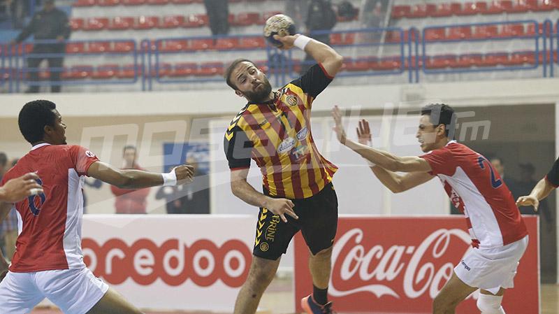 الترجي يفوز على الإفريقي في دربي كرة اليد