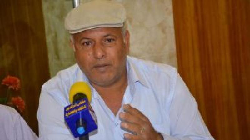 إغتيال روائي عراقي بالرصاص أمام منزله..
