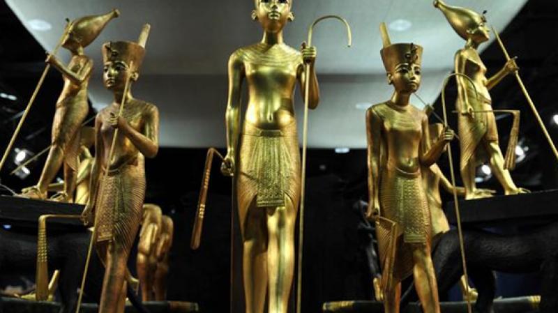مصر تحبط تهريب آثار إلى تركيا