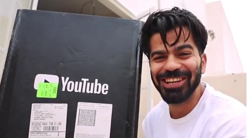 جو حطّاب يروّج لتونس على يوتيوب