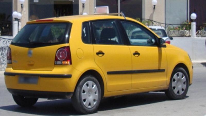 خلاف يودي بحياة سائق تاكسي