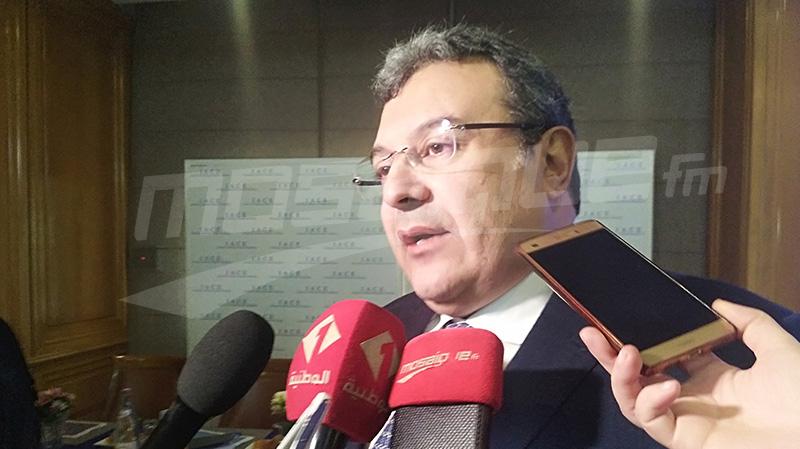 البياحي:ولاية تونس بطلة مناخ الأعمال والأضعف في مؤشر الابتكار