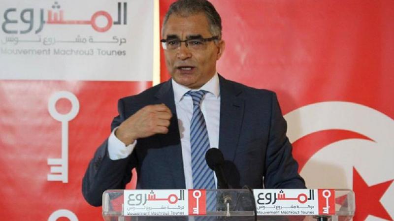 مرزوق : نعيش اليوم خلافات الثمانينات بالرموز ذاتها
