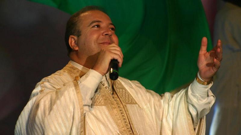 بسام فرزة: عريضة ضد محسن الشريف بسبب إسرائيل