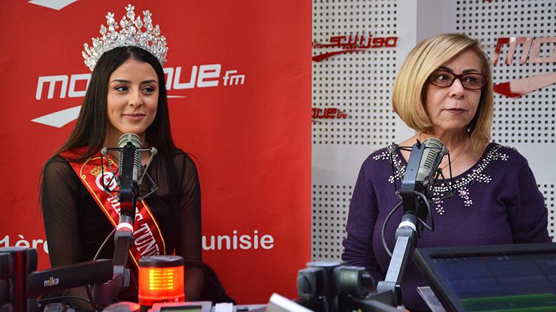 منظمة مسابقة ملكة جمال تونس: شوفو أحنا أش خدمنا بـ0 مليم