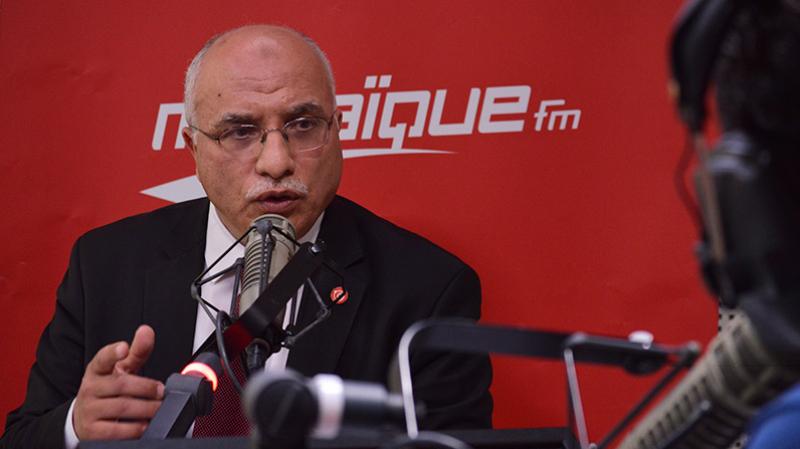 الهاروني:'تحيا تونس' مطالبة بتحديد موقفها من الحكم