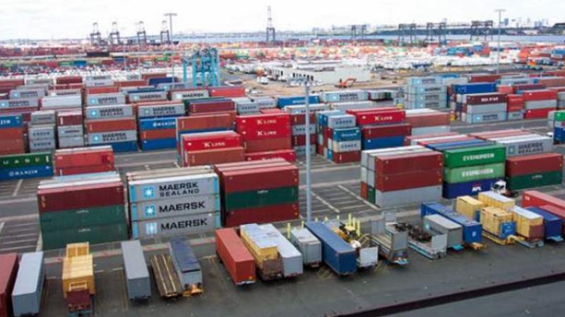 العجز التجاري يبلغ 1.5 مليار دينار في جانفي 2019