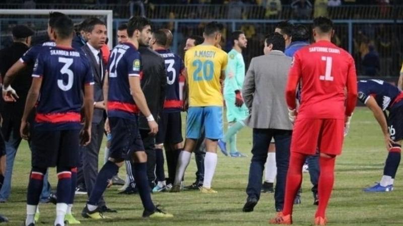 رفع العقوبة عن الإسماعيلي المصري