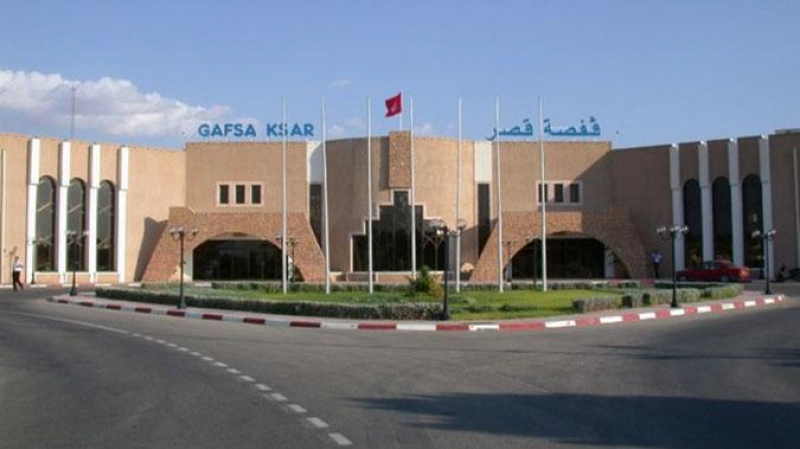 28 فيفري إعادة تشغيل مطار قفصة - قصر الدولي
