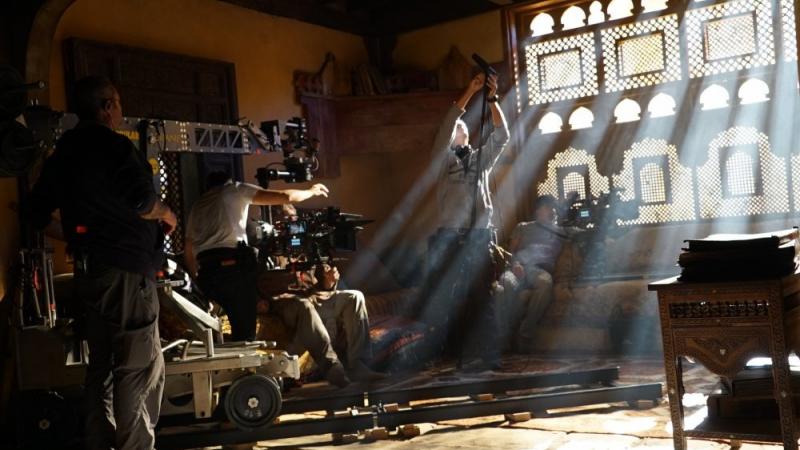 تونس تحتضن فيلما ضخما من إنتاج ''نيتفليكس'' وبمشاركة تونسيين