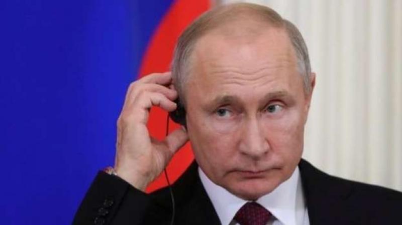 روسيا تفكر في فصل البلاد عن شبكة الانترنت