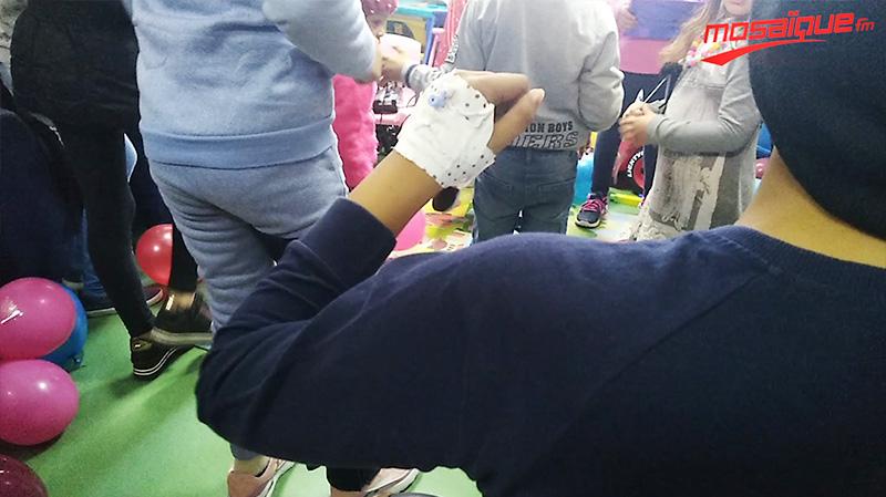 أولياء أطفال مرضى السرطان: طول الانتظار يُعمّق آلام أبنائنا