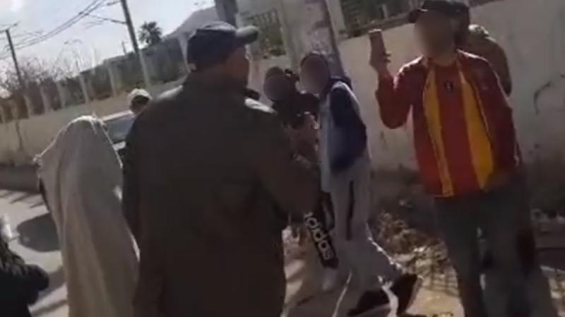 كشف وجوه أطفال مدرسة الرقاب والضغط عليهم: وزارة المرأة تتجه إلى القضاء