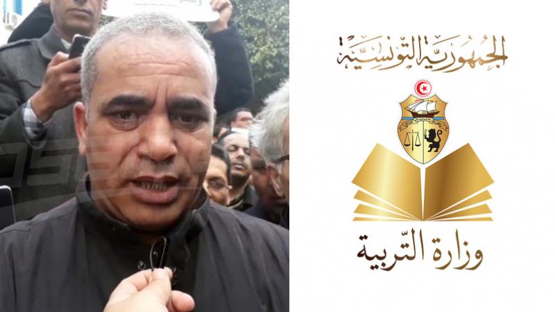 وزارة التربية:تركنا حرية إتخاذ قرار إحتساب الفروض للأساتذة