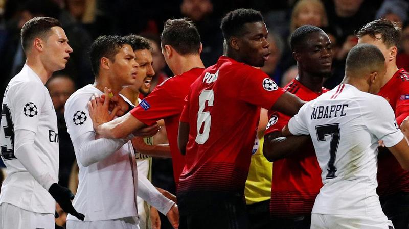 دوري أبطال أوروبا: باريس سان جيرمان يضع قدما في ربع النهائي