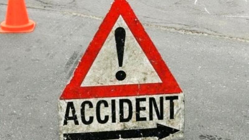 سيدي بوزيد : إصابة 5 أشخاص في اصطدام سيارتين