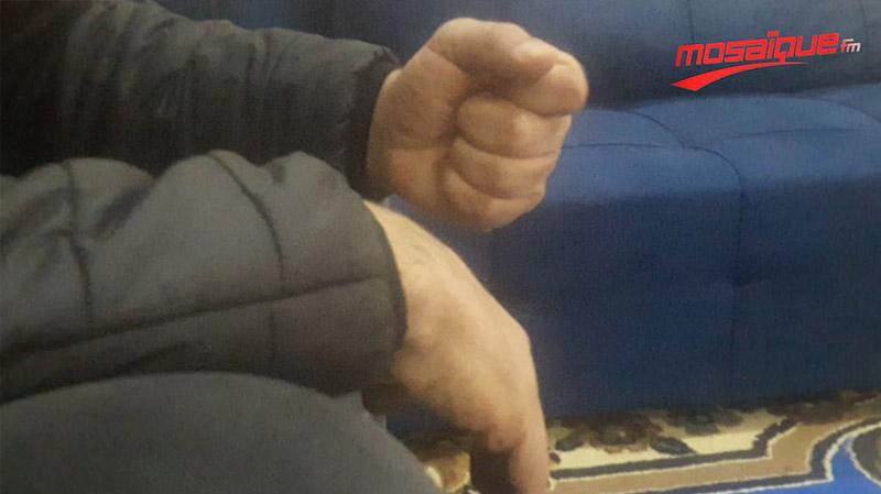 القصرين: شهادة ناج من رصاص الإرهاب