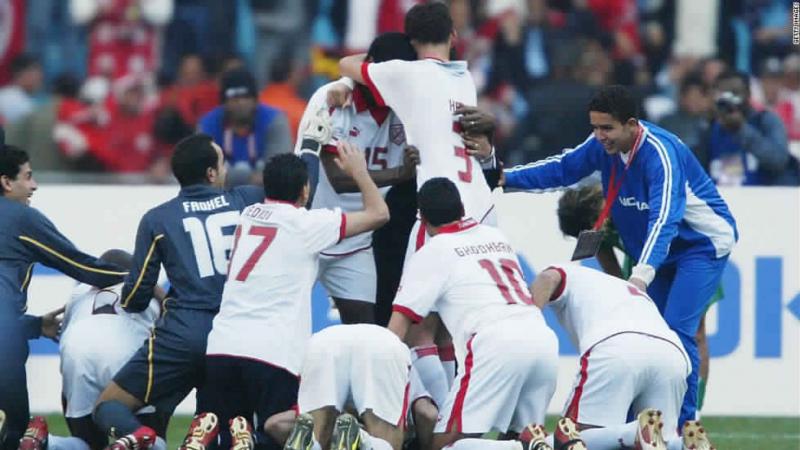 15 عاما بعد أوّل تتويج لتونس بكأس أمم إفريقيا: كواليس ملحمة كان 2004
