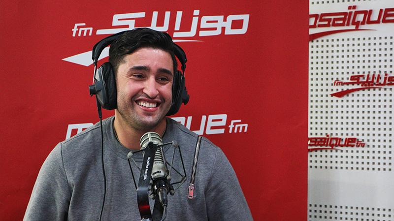 كريم حقي: 'القصرين عطاتني فرصة وإجازة..'