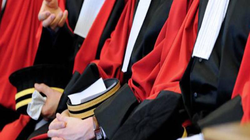 بوصلاح يدعو إلى تنقيح قانون القضاة