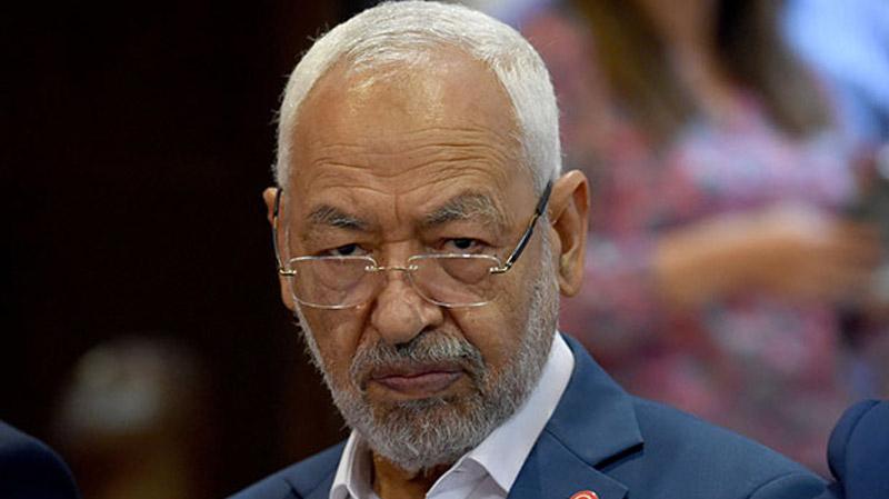 الغنوشي: تغيير حكومة الشاهد ''غير مستبعد''