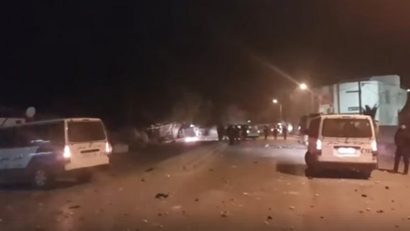 أحداث شغب في برّاكة الساحل: 9 موقوفين أمام المحكمة اليوم