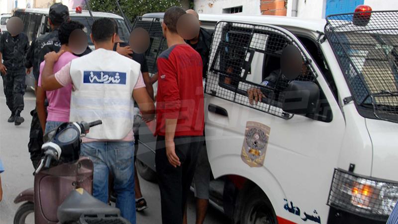 إيقافات على خلفية الإعتداء على رئيس دائرة الغابات بساقية سيدي يوسف
