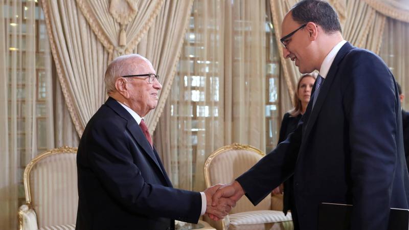 فيسبوك تضع خبراتها على ذمة تونس لإنجاح القمتين العربية والفرنكوفونية