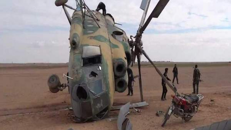 الجزائر: سقوط طائرة عسكرية وحديث عن ضحايا