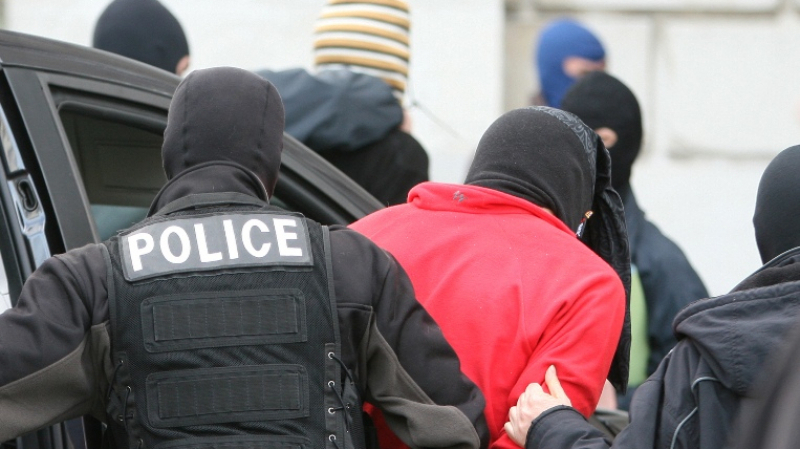 بوحجلة: كشف عصابة مختصة في سرقة الدراجات النارية