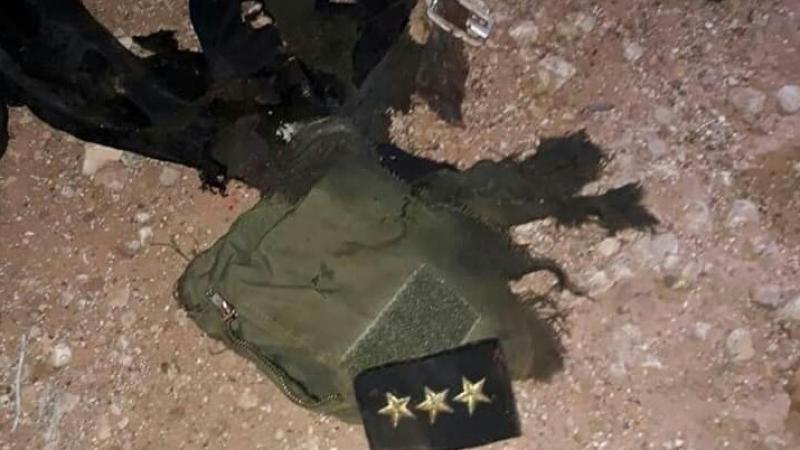 الجيش الجزائري يؤكد مقتل ضابطين في تحطم طائرة عسكرية