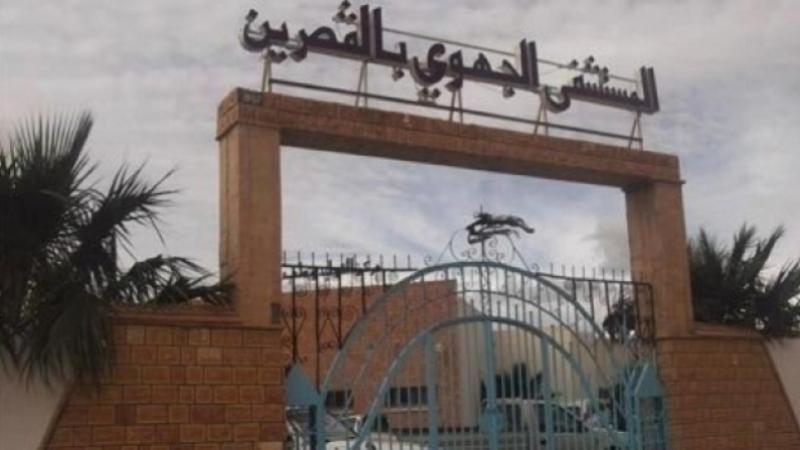 مدير إقليم الأمن المُصاب في المغيلة: 'الإصابات في سبيل الوطن أوسمة..'